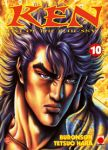 Ken, Fist of the blue Sky (manga) volume / tome 10