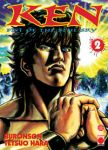 Ken, Fist of the blue Sky (manga) volume / tome 2