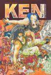 Ken le Transporteur (manga) volume / tome 2