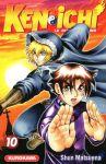 Kenichi #10
