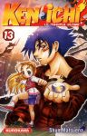 Kenichi (manga) volume / tome 13