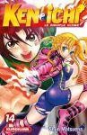 Kenichi (manga) volume / tome 14