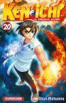 Kenichi #20