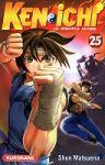 Kenichi #25