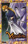 Kenshin le Vagabond (manga) volume / tome 11