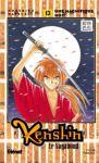 Kenshin le Vagabond (manga) volume / tome 13