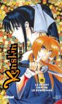 Kenshin le Vagabond (manga) volume / tome 15
