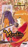 Kenshin le Vagabond (manga) volume / tome 20