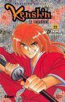 Kenshin le Vagabond (manga) volume / tome 22
