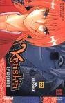 Kenshin le Vagabond (manga) volume / tome 27