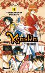Kenshin le Vagabond (manga) volume / tome 8