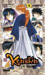 Kenshin le Vagabond (manga) volume / tome 9