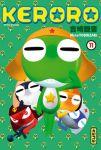 Keroro (manga) volume / tome 11