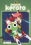 Keroro (manga) volume / tome 15