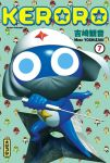 Keroro (manga) volume / tome 7