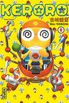 Keroro (manga) volume / tome 8