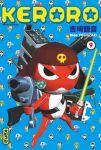 Keroro (manga) volume / tome 9