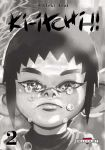 Ki-Itchi (manga) volume / tome 2