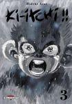 Ki-Itchi (manga) volume / tome 3