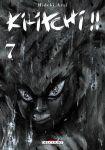 Ki-Itchi (manga) volume / tome 7