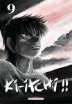 Ki-Itchi (manga) volume / tome 9