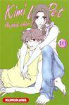 Kimi Wa Pet (manga) volume / tome 10