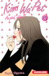 Kimi Wa Pet (manga) volume / tome 13