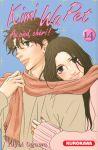 Kimi Wa Pet (manga) volume / tome 14