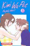 Kimi Wa Pet (manga) volume / tome 5