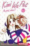 Kimi Wa Pet (manga) volume / tome 7