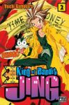 King of Bandit Jing (manga) volume / tome 2