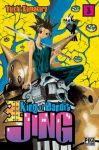 King of Bandit Jing (manga) volume / tome 3