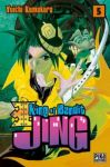 King of Bandit Jing (manga) volume / tome 5