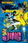 King of Bandit Jing (manga) volume / tome 6