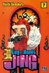 King of Bandit Jing (manga) volume / tome 7