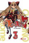 Koi Koi 7 (manga) volume / tome 3