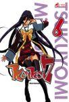Koi Koi 7 (manga) volume / tome 6