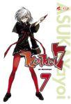 Koi Koi 7 (manga) volume / tome 7