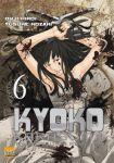 Kyoko Karasuma - Inspecteur à Asakusa (manga) volume / tome 6