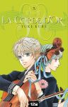 La Corde d'or (manga) volume / tome 5