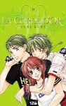 La Corde d'or (manga) volume / tome 6