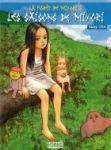 La Forêt de Miyori (manga) volume / tome 2
