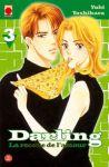 La recette de l'amour (manga) volume / tome 3
