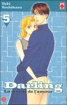 La recette de l'amour (manga) volume / tome 5