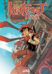 Lanfeust Quest (manga) volume / tome 3