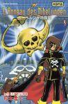 L'Anneau des Nibelungen (manga) volume / tome 4