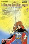 L'Anneau des Nibelungen (manga) volume / tome 6