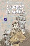 L'arbre au soleil (manga) volume / tome 5
