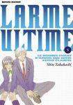 Larme Ultime (manga) volume / tome 5