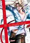 Le chevalier d'Eon (manga) volume / tome 3